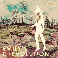 Audio CD Esperanza Spalding. Emily's D+Evolution