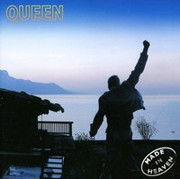 Queen. Made In Heaven (CD)