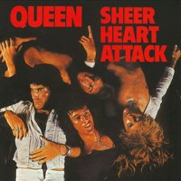 Audio CD Queen. Sheer Heart Attack
