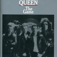 Queen. The Game (CD)