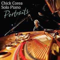 Audio CD Chick Corea. Solo piano. Portraits
