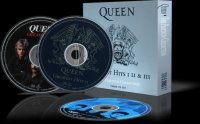 Queen. The Platinum Collection (3 CD)
