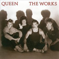 Queen. The Works (CD)