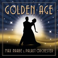 Audio CD Max Raabe; Palast Orchester. Golden Age