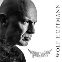 Audio CD Wolf Hoffmann: Headbangers Symphony