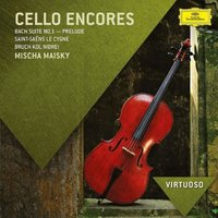 Audio CD Mischa Maisky. Cello Encores