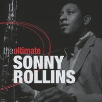 Audio CD Sonny Rollins. The Ultimate