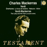 Audio CD Sir Charles Mackerras. Verdi: Nabucco