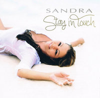 Sandra. Stay In Touch (CD)