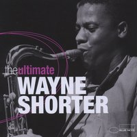 Audio CD Wayne Shorter. The Ultimate