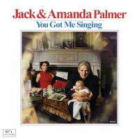 Audio CD Jack & Amanda Palmer: You Got Me Singing