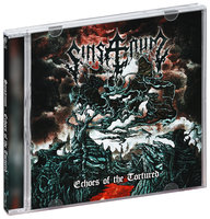 Audio CD Sinsaenum: Echoes Of The Tourtured