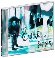 Audio CD The Cure. The head on the door (deluxe edition)