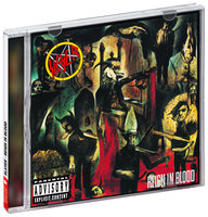 Slayer. Reign In Blood (CD)