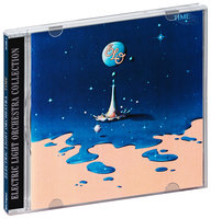Electric Light Orchestra. Time (CD)