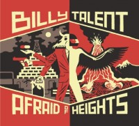 Billy Talent: Afraid of Heights (CD)