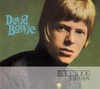 David Bowie. David Bowie (Deluxe) (2 CD)