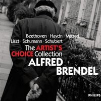 Audio CD Alfred Brendel. The Artist's Choice Collection