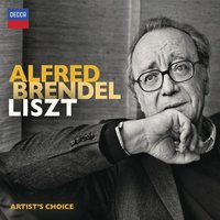 Audio CD Alfred Brendel. Liszt. Artist's Choice