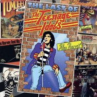 Audio CD Alex Harvey. The Last Of The Teenage Idols