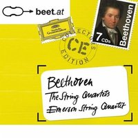 Audio CD Emerson String Quartet. Beethoven: The String Quartets
