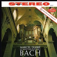 Audio CD Marcel Dupre. At Saint-Sulpice, Vol.1
