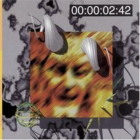 Audio CD Front 242. Up evil