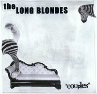 The Long Blondes. Couples (CD)