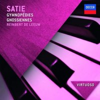 Audio CD Reinbert de Leeuw. Satie: Piano Favourites