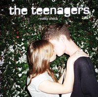 The Teenagers. Reality check (CD)