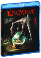 Крампус (Blu-Ray) / Krampus