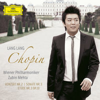 Audio CD Lang Lang. Chopin