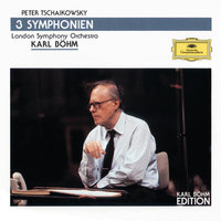 Audio CD Boehm Karl. Tchaikovsky: Symphony No.5