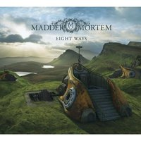 Audio CD Madder Mortem. Eight Ways