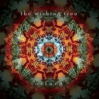 Audio CD The Wishing Tree. Ostara