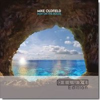 Audio CD Oldfield Mike. Man On The Rocks