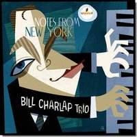 Audio CD Charlap Bill Trio. Notes From New York