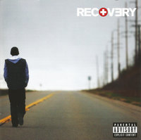 Audio CD Eminem. Recovery