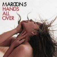 Maroon 5. Hands All Over (CD)