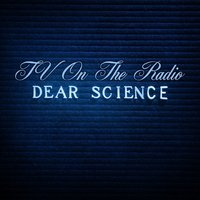 TV On The Radio. Dear Science (CD)