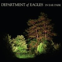 Department Of Eagles. In Ear Park (CD)