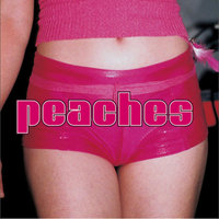 Peaches. Teaches of peaches (CD)