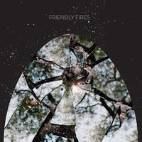 Audio CD Friendly Fires. Friendly Fires