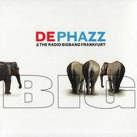De Phazz. Big (CD)