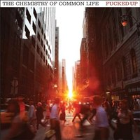 Fucked Up. The Chemistry Of Common Life (CD)