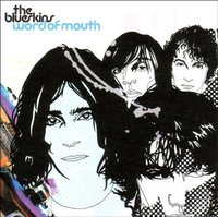 The Blueskins. World of mouth (CD)