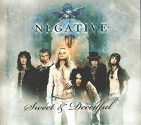 Negative. Sweet and deceitfull (CD)