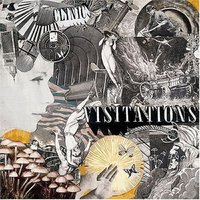 Clinic. Visitations (CD)