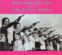 Los Banditos. Collected works (best of) (CD)