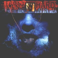 Front Line Assembly. Hard wired (CD)